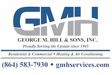 George M. Hill & Sons